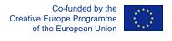 Programa Creativo Europeo